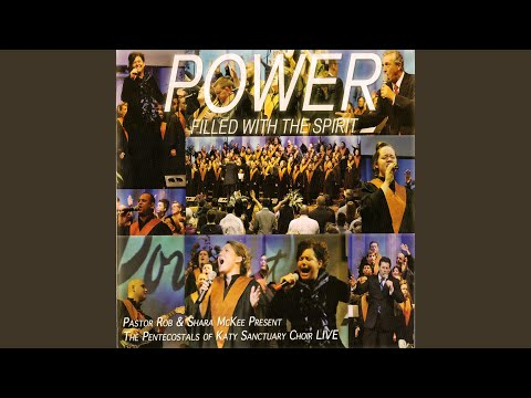 Power Filled With the Spirit (Holy Ghost Power)