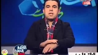 الإعلامي المصري خالد الغندور يعتبر الخضر منتخب عالمي بعد تأهل الجزائر إلى أولمبياد البرازيل