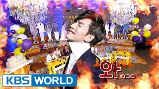 Asia prince Gwangsu is treated poorly on Happy Together? [Happy Together / 2017.06.01] thumbnail