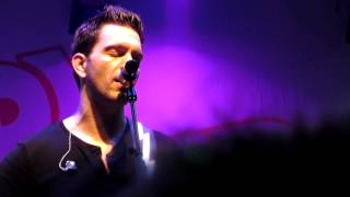 Andy Grammer - Love Love Love ( The Beacham 02-23-12 Orlando, FL )