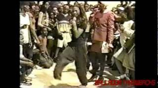 CLASSIC CATFIGHT  # 3 NIAMBI VS YOLANDA  1998