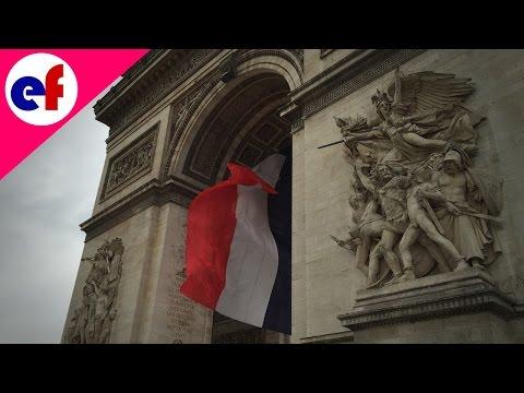Arc De Triomphe de l'Étoile (Triumphal Arch of the Star) | Explore France