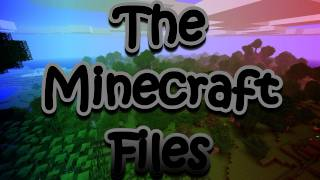 The Minecraft Files - #24: Loft Style Bedroom