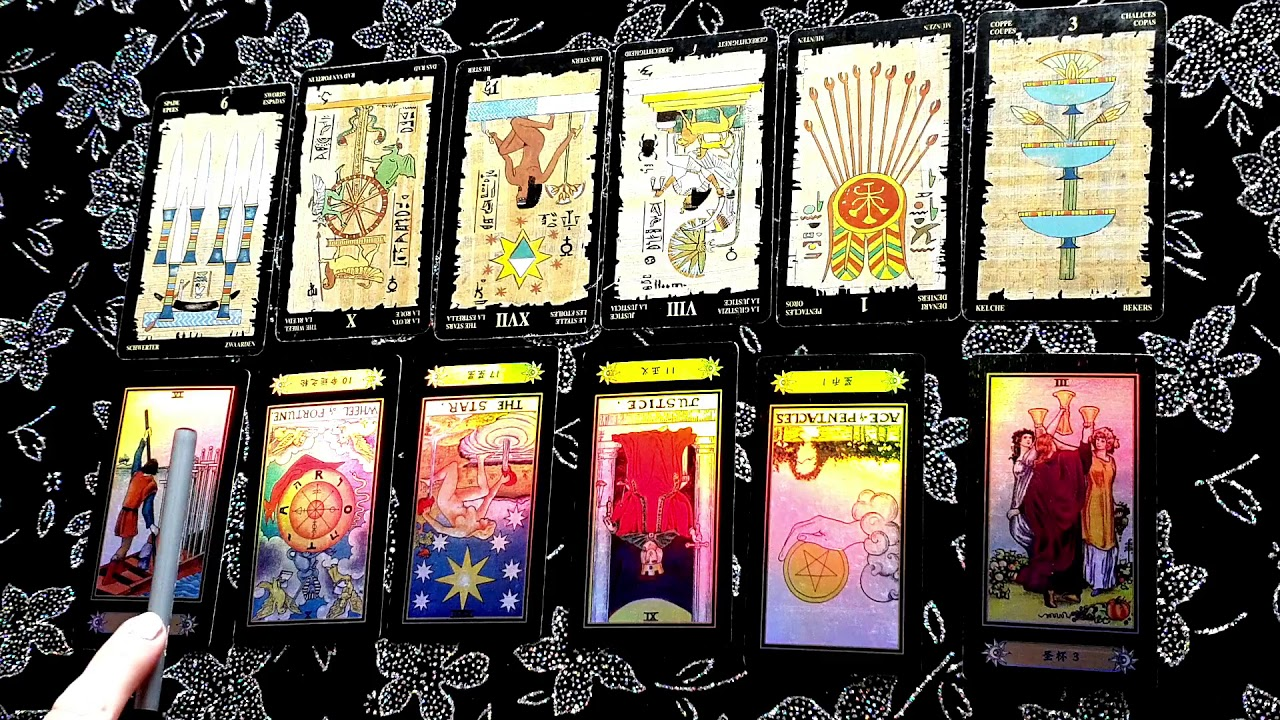 Cancer Tarot Cards August 2019 Must See! 💖 A change! 💖 Celebrations &  mission completed!✨