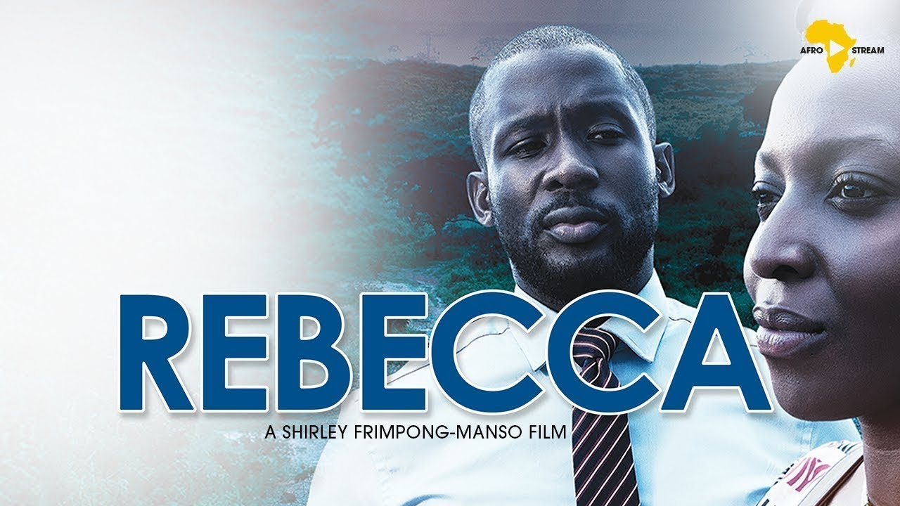 Download REBECCA, THE VILLAGE GIRL WHO WILL CHANGE THIS MAN'S HEART 🥰 - Full Movie - Ghana