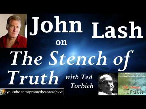 John Lash - The Stench of Truth - 12-16-11 - Direct Access to The Divine