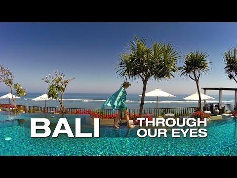 Bali Through Our Eyes    Zhiyun Z1-Evolution Gimbal + GoPro    Indonesia