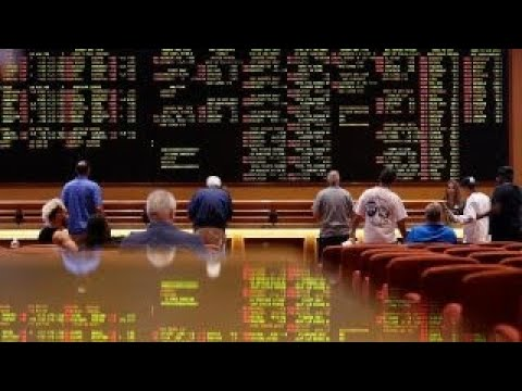 Delaware kicks off sports betting