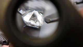 The Art Of Diamond Cutting
