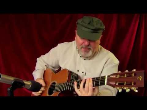 Gnarls Barkley (Cee Lo Green) – Crazy – Igor Presnyakov – acoustic interpretation