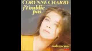 Corynne Charby  j'toublie pas 1985