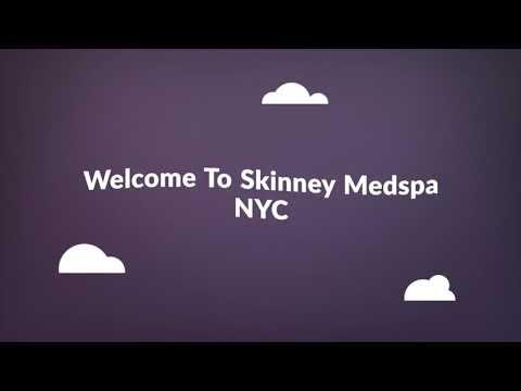 Skinney Medspa NYC - Cool Sculpting in New York, NY
