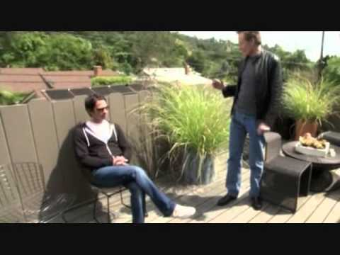 Conan Travels -  Conan House-Hunts with Jordan Schlansky  - 7/29/09