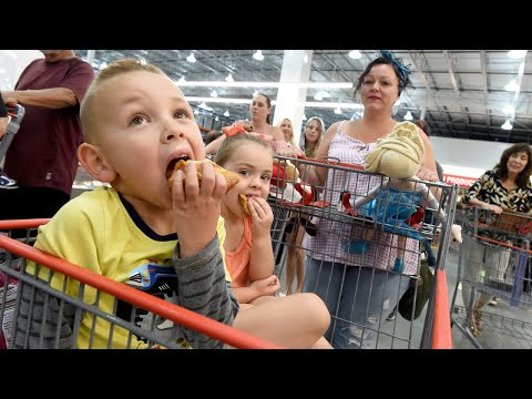 Get A Glimpse Inside The Huge New Clovis Costco Store