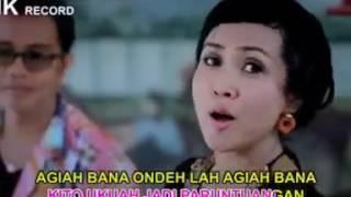 Video Agiah Bana Oleh Anroy dan Leni remix download MP3, 3GP, MP4, WEBM, AVI, FLV Juli 2018
