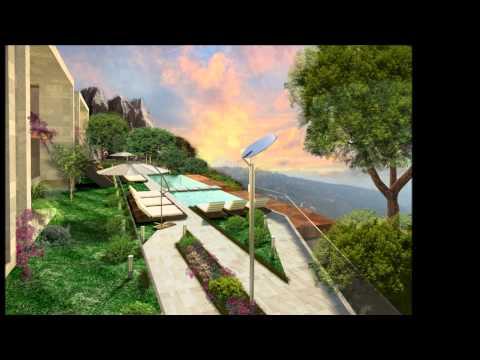 Lebanon real estate - every woman dream - The Pearl compound - Faitroun