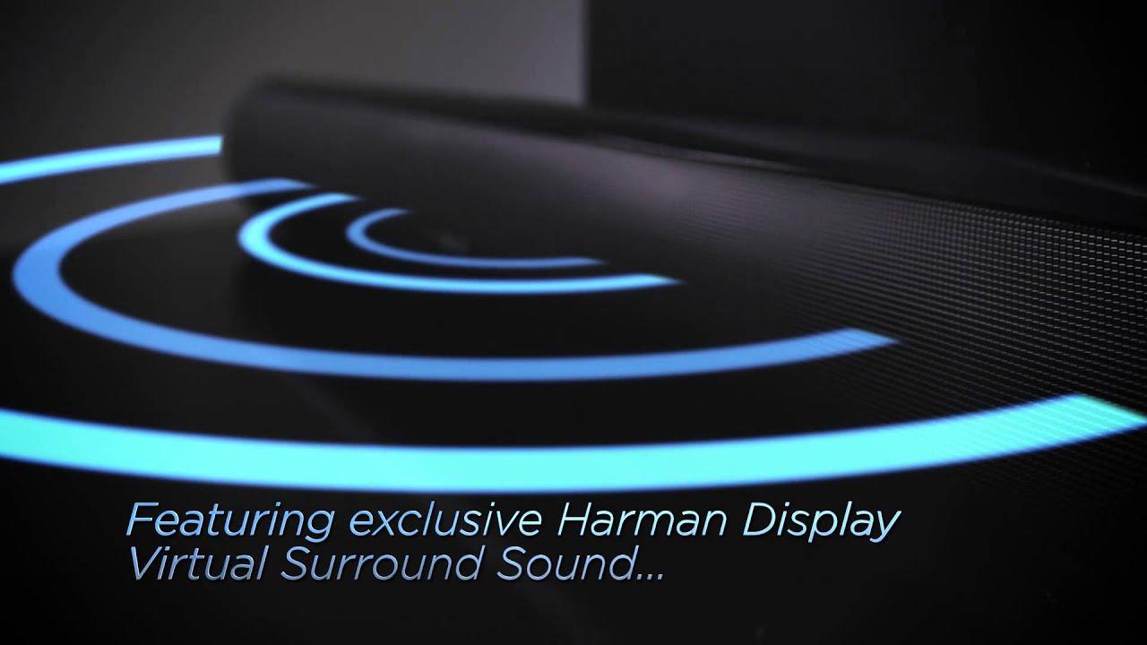 The Harman Kardon Sb26 Soundbar