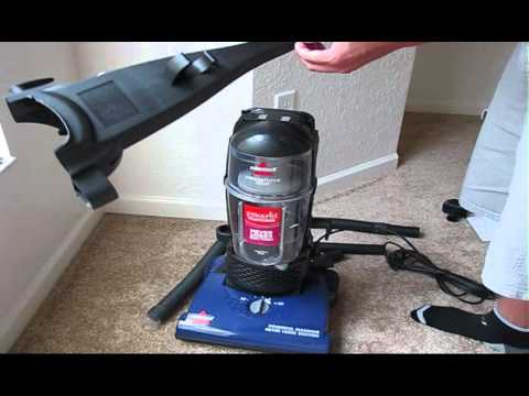 Bissell Proheat Pet Not Spraying Water Funnydog Tv