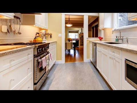 Kitchen Remodeling - Livonia, MI - (734) 953–9465