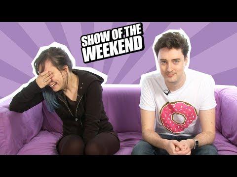 Show of the Weekend: Doom on Switch and Ellen's Sound-Reversing Quiz Challenge