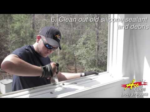 How to Replace Fogged Windows | Richmond, VA