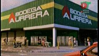 Comercial Bodega Aurrera (mama lucha)