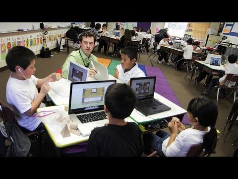 Differentiating Instruction Through Interactive Games (Tech2Learn Series)