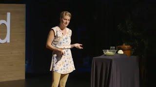 The Power of Plants | Danielle Arsenault | TEDxAbbotsford