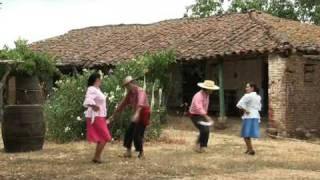Folclor de Chile