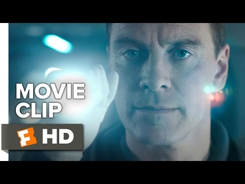 Alien: Covenant Movie Clip - Prologue: Last Supper (2017)   Movieclips Trailers