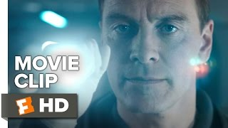 Alien: Covenant Movie Clip - Prologue: Last Supper (2017) | Movieclips Trailers