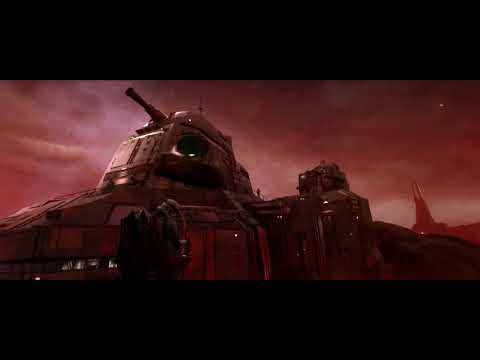 Star Wars: Secrets of the Empire Trailer (The Void) - Amusement Park VR Experience