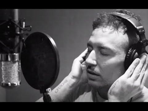 "Greg Puciato ex-The Dillinger Escape Plan posts ""Crazy All Around"" live off livestream"