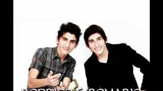 Rodrigo e Romario - Mais uma chance (Lançamento CD 2010/ 2011)