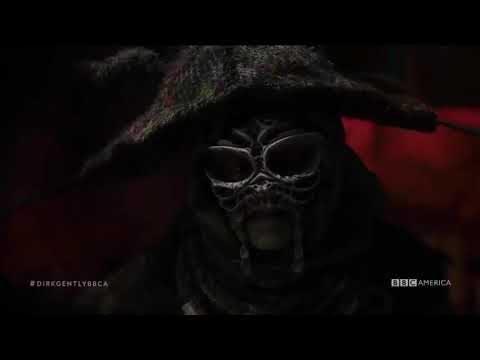 Download Dirk Gently's Holistic Detective Agency Season 2 Episode 5 (2/3)