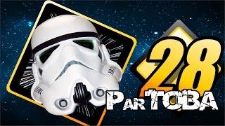 ParTOBA 28 - Com final Especial do STAR WARS