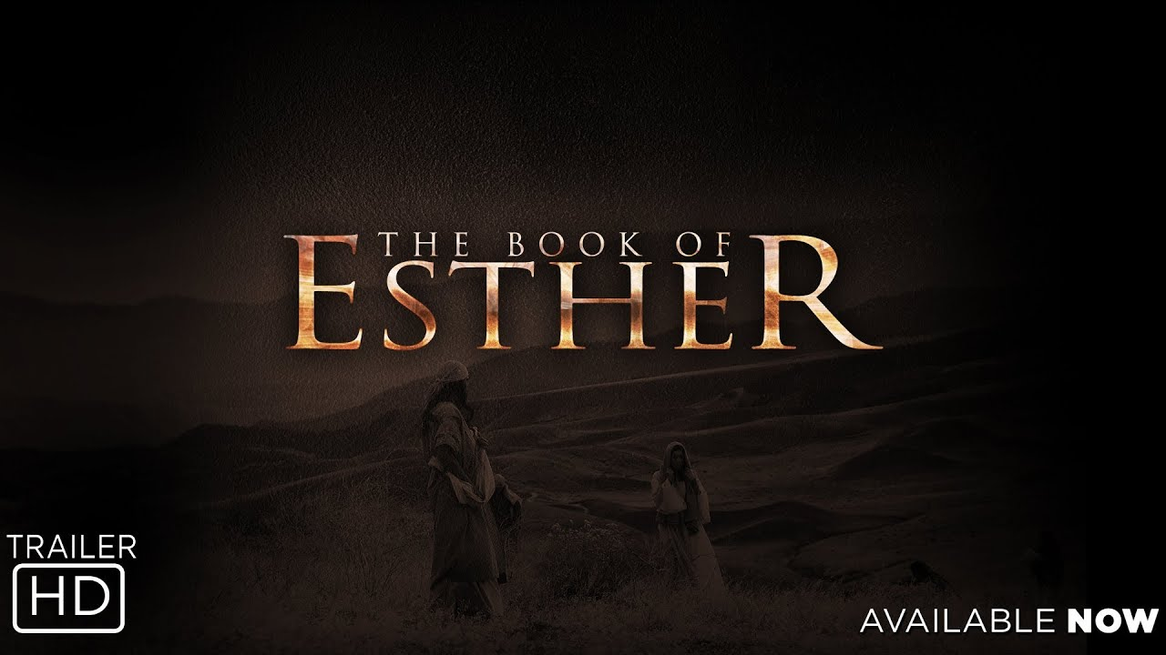 The Book of Esther - Official Trailer - YouTube