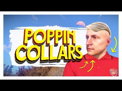 Poppin Collars!  Rust Terminus #4