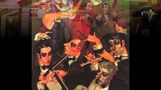 Tango Argentino: Adios Muchachos - Orquesta Tipica Canaro, c.1930