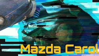 Mazda Carol Mk2 // Японский автомобиль по цене телефона Хуавей!
