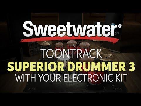torrent superior drummer 3 mac
