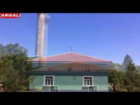Cuma selası Kargalı köyü konya Okuyan Cami imamı Mehmet Metin