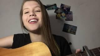 Fantasma - Luan Santana ft Marília Mendonça (Thayná Bitencourt - cover)