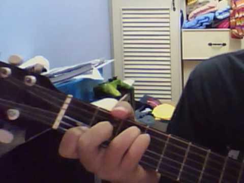 Kantoi - Zee Avi - Chord Gitar (Cover) - YouTube