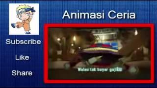 Lagu Boboiboy Bangun Pagi Senang Hati + Lirik