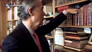 La biblioteca de... Luis Alberto de Cuenca MP3