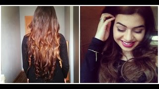 Wie Haare schneller wachsen/ Haarausfall, Volumen, kaputte Spitzen - Nihan0311 Beauty Secrets #2