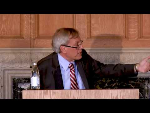 Free Speech on Campus: A Discussion with Dean Erwin Chemerinsky
