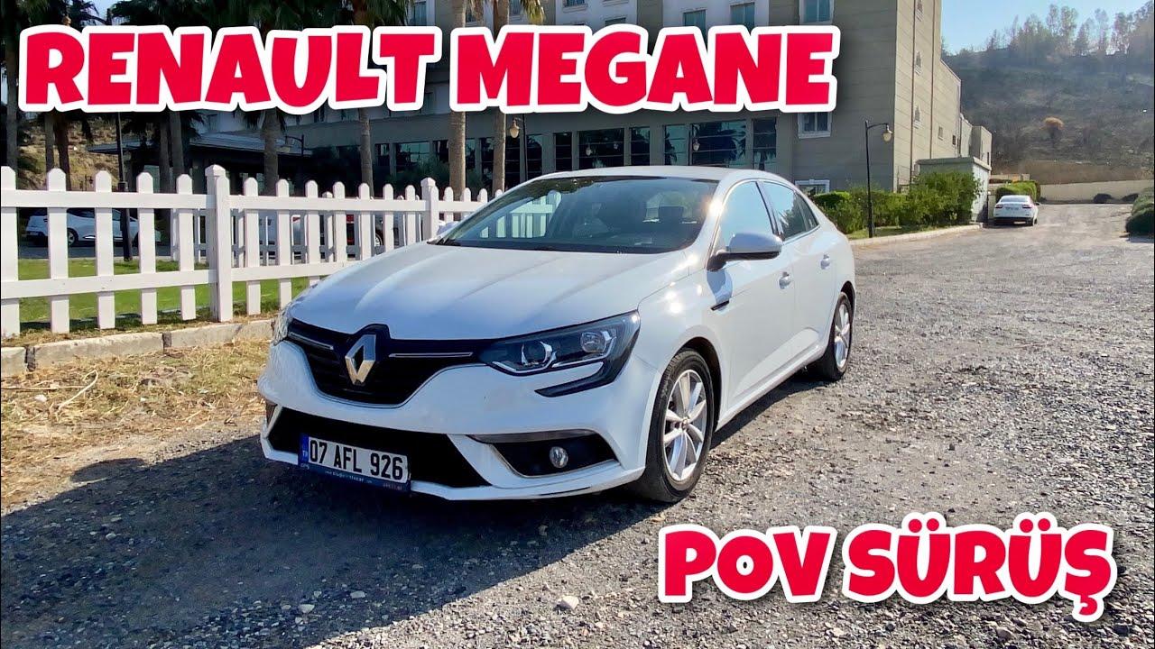 Türkiye'nin En Çok Satan Arabaları   Renault Megane