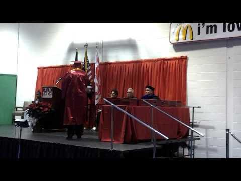 highest honors graduate